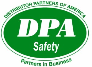 DPA Safety Logo